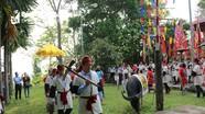 Huyện Quế Phong tổ chức Lễ hội Đền Chín Gian năm 2019