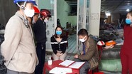 Nhiều trường hợp ở Nghệ An bị nhắc nhở, xử phạt vi phạm Chỉ thị 16