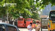 Nghệ An: Xử phạt 2 tài xế dùng ô tô cá nhân để chở khách bất chấp lệnh cấm