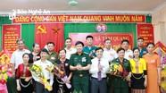Xã Tam Quang (Tương Dương) phấn đấu đạt nông thôn mới kiểu mẫu