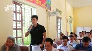 ĐBQH đề nghị huyện Quế Phong đưa vào lộ trình đầu tư công để hoàn thiện xây dựng cơ bản trên địa bàn