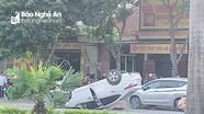 Đề nghị tăng cường kiểm tra sức khỏe tài xế để giảm thiểu tai nạn giao thông