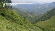 Vào rẫy tìm bò, 2 mẹ con cô giáo mầm non thiệt mạng vì đá núi rơi trúng đầu