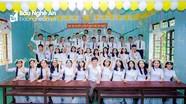 Lớp học trường làng có 8 học sinh đạt trên 24 điểm