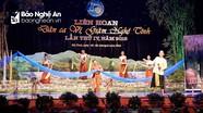 Thủ tướng Chính phủ chỉ đạo công tác bảo vệ di sản văn hóa Dân ca ví, giặm Nghệ Tĩnh