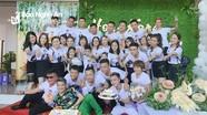 Fan Nghệ An tổ chức sinh nhật lần thứ 47 cho Đàm Vĩnh Hưng tại thành Vinh