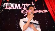 Thổn thức với ca khúc về mẹ của chàng trai Đô Lương