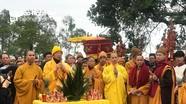 Lễ bổ nhiệm sư trụ trì và đúc đại hồng chung chùa Đế Thích