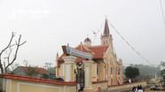 Khánh thành nhà thờ giáo họ Ngọc Lâm