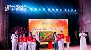 Đêm nhạc thiện nguyện quyên góp hơn 280 triệu đồng giúp đỡ trẻ em nghèo