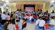 Hơn 200 phật tử chùa Chí Linh tham gia hiến máu tình nguyện