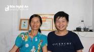 Mẹ làm ruộng, bố phụ hồ nuôi 3 con 'siêu giỏi' ở quê nghèo Thanh Chương