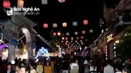 Giáng sinh lung linh ở giáo xứ Nghi Lộc - Nghệ An