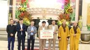 Chùa Viên Quang tổng kết hoạt động phật sự, trao tặng quà Tết cho người nghèo