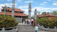 Về thăm Truông Bồn ngày thống nhất non sông