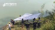 Đã tìm thấy thi thể nữ sinh lớp 8 ở Nghệ An nghi nhảy cầu trong đêm