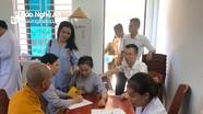 Chùa Phổ Môn tổ chức ngày hội hiến máu tình nguyện