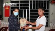 Chủ quán bán nước mía nhặt được túi tiền đăng Facebook tìm người trả lại