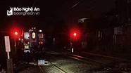Bị tàu hỏa đâm, một lao động quê Thanh Chương (Nghệ An) tử nạn tại Đài Loan
