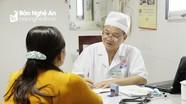 Bệnh viện Đa khoa Cửa Đông: Hiệu quả từ dịch vụ khám Giáo sư