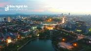 TP Vinh thu hút gần 2 triệu lượt khách du lịch mỗi năm
