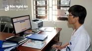 Bệnh viện Lao và Bệnh phổi Nghệ An triển khai đăng ký khám bệnh trực tuyến