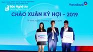 Chi nhánh VietinBank Vinh gặp mặt tri ân khách hàng chào Xuân Kỷ Hợi