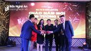 Viettel Post Chi nhánh Nghệ An tổ chức Gala tri ân khách hàng năm 2018