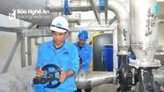 Đề xuất giảm giá tiêu thụ nước sạch tại khu vực đô thị của nhiều huyện