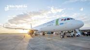 Bamboo Airways sẽ khai trương 4 đường bay đến Vinh vào cuối tháng 2/2019
