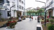 Khám phá 'khu dân cư hạnh phúc' ở thành Vinh