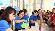 Các hoạt động từ thiện ý nghĩa hỗ trợ bệnh nhân nghèo, hoàn cảnh khó khăn ngày 4/6