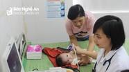 Hơn 3.000 trẻ em Nghệ An sẽ được khám sàng lọc bệnh tim miễn phí