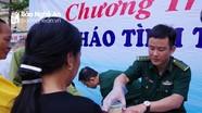 Các hoạt động từ thiện thiết thực hỗ trợ người nghèo tại Nghệ An