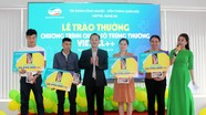 Dùng Viettel++, 4 khách hàng ở Nghệ An trúng IPHONE XS Max