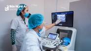 Bệnh viện Đa khoa Cửa Đông cập nhật kỹ thuật chuyên sâu chuyên ngành Nội tiết