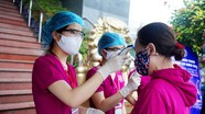 Bệnh viện Đa khoa Cửa Đông tăng cường kiểm soát, phòng chống Covid-19