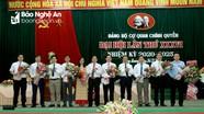 Đại hội Đảng bộ cơ quan Chính quyền huyện Tương Dương nhiệm kỳ 2020-2025