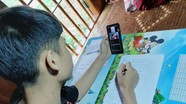 Viettel kịp thời phủ sóng 4G nơi nam sinh dựng lán học bài ở Nghệ An