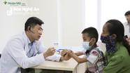 Hơn 2.000 trẻ em khuyết tật được phẫu thuật nhân đạo tại Bệnh viện Quốc tế Vinh