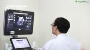 Bệnh viện Quốc tế Vinh triển khai dịch vụ mới: Siêu âm tầm soát tim bẩm sinh thai nhi