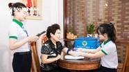 Bệnh viện Đa khoa TP Vinh triển khai dịch vụ 'Lấy mẫu xét nghiệm tại nhà' trong tháng 7/2020