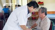 Hành trình tri ân nghĩa tình tháng 7 của Bệnh viện Đa khoa Cửa Đông