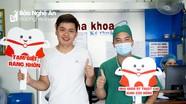 Nha khoa kỹ thuật cao Bệnh viện Đa khoa Cửa Đông ưu đãi 'khủng' tháng 8