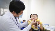 'Phẫu thuật nụ cười' cho 100 trẻ em khuyết tật tại Nghệ An