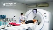 Khám chữa bệnh với dịch vụ y tế chất lượng cao tại Bệnh viện Đa khoa Cửa Đông