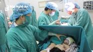 Khẳng định vị thế hàng đầu lĩnh vực sản phụ, nhi khoa tại  khu vực