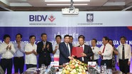BIDV cung ứng gần 900.000 tỷ đồng cho nền kinh tế