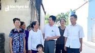 Nghệ An: Mô hình chi phụ cấp hàng tháng cho đảng viên 50 tuổi Đảng trở lên