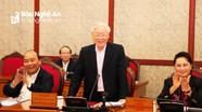 Tổng Bí thư, Chủ tịch nước Nguyễn Phú Trọng: Nghệ An đã nhìn rõ hướng đi